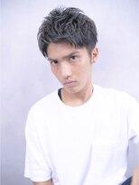 【ALBUM渋2】飯島_ラフモヒカンショート_41444
