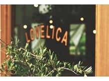 ラブリカ(lovelica)