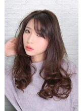 トップヘアー ベイエリア店(TOP HAIR)シャインカラー