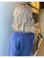 ジーナ(XENA)blond