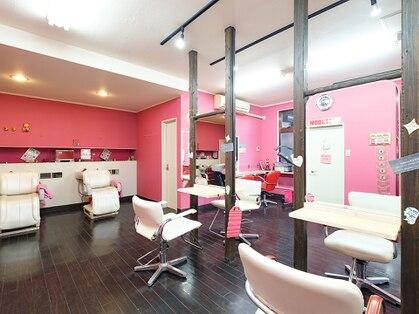 Hair Salon Cherry