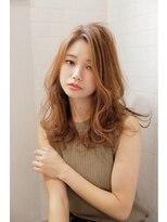 アルマヘア(Alma hair)やわらかヴェール☆ヘルシーレイヤー【Alma hair】
