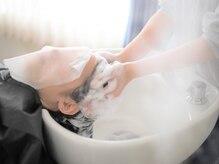 シュシュプライベートヘアサロン(Chou chou private hair salon)