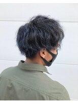 ケースタイル (K style)イケてるメンズのハイライト