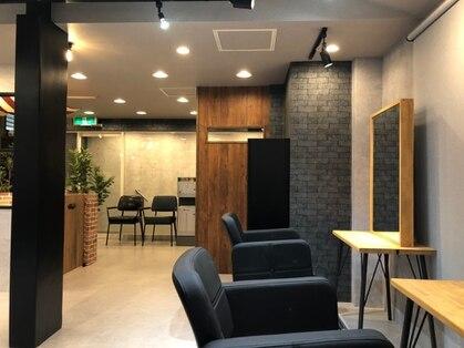 アグ ヘアー グスマン 西永福店(Agu hair guzman)の写真