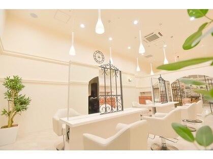ロアール 大垣店(LOAOL)の写真