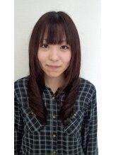 バール銀座 五香店(BAAL)甘ゆるヘア