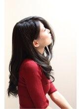 シェディーヘア(Sheady hair)クール☆ルーズ