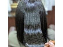 フェリース 蒲田店(Feliz hair design)の雰囲気(蒲田エリアで唯一、髪質改善ハリスノフが受けられます)