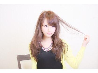 スプリング ヘアープロデュース(SPRING hair produce)の写真