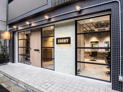エイト 上野店(EIGHT ueno)の写真
