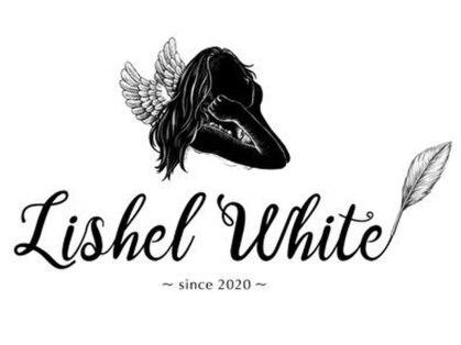 Lishel white 【リシェルホワイト】