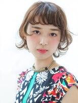 モードケイズ 調布店(MODE K's)【MODE K's調布】夏簡単ピンアレンジ [調布/調布駅]