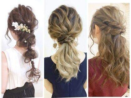 マカナフォーヘアー(MAKANA for hair)の写真