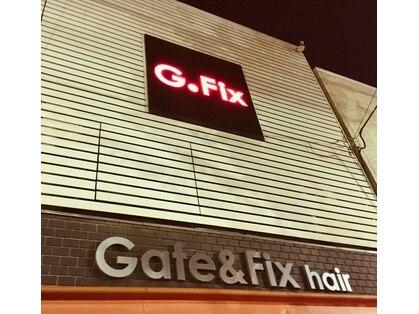 美容室 ゲートフィックスの写真