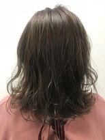 ポッシュ 原宿店(HAIR&MAKE POSH)ブラウンベージュ