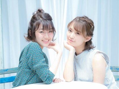 オーブ ヘアー アミ 札幌ニ号店1(AUBE hair amie)の写真