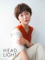 アーサス ヘアー デザイン 駅南店(Ursus hair Design by HEAD LIGHT)*Ursus* マッシュショート