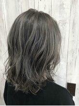 ヘアサロン オスカー(hair salon Oscar)