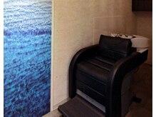 ラニ(Lani)の雰囲気(《海を感じる癒しのシャンプー台》)