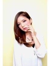ミュール(muLlu)美髪ロング★