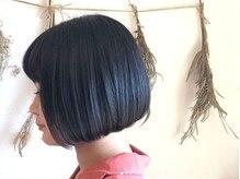 オルシアアートオブヘアー(allcia art of hair)