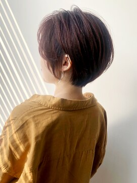 髪型 2019 秋