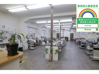 ギンザスタジオエス(GINZA STUDIO S)の写真
