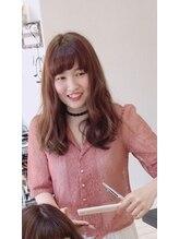 アムロードヘア(Amouroad hair)村上 理恵