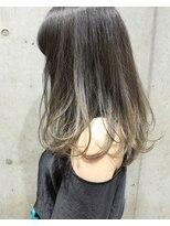 レックスヘアーインターナショナル(REX HAIR INTERNATIONAL)【REX 心斎橋】アディクシーグラデーションカラー