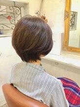 ヘアー サロン レフ(Hair Salon Rev)これから髪を伸ばしていきたい方々へ