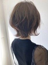 ヘアメイク アプト モカレーベル(HAIR MAKE apt mocalabel)