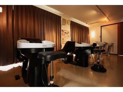 美容室 椿家(ツバキヤ)の写真