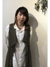 ヘアー オラン(Hair Orang)浦川 幸子