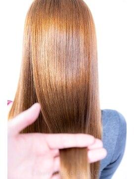 ヘアーメイク ダンス(hair make DANCE)アルデンテトリートメント