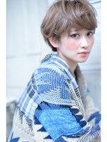 ロジッタ(ROJITHA)ROJITHA☆BROOkLYNガール/エアリーショート