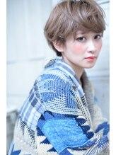 ロジッタ(ROJITHA)ROJITHA☆BROOkLYNガール/エアリーショート TEL03-6427-3460