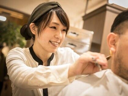 ハンサム クラシック 戸田店(Classic)の写真