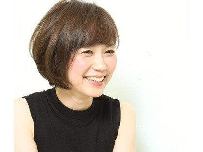 ヘアメイク ニコ(Hair make Nico)の写真
