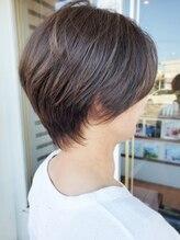 ヘアドレス ルチュラ(Hair dress LucuLa)