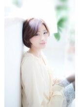 フルール(fleur)《fleur大崎》ナチュラルショートボブ☆(深澤和広)