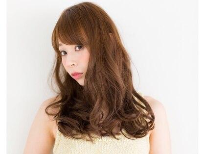 ヘアーサロン オリジネーション 鹿児島店(HAIR SALON origination)の写真