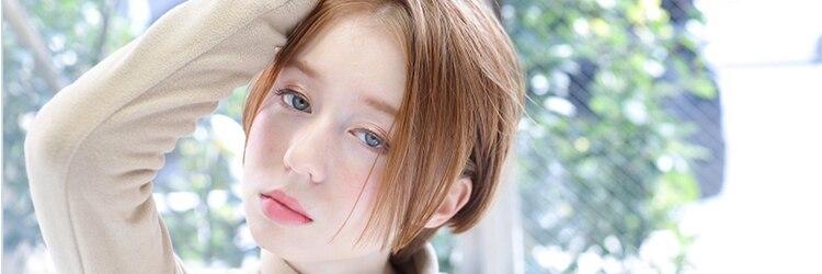 ヘアーメイクミキ 上野本店(hair make MIKI)のサロンヘッダー