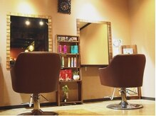 Ladies & Men's salon Liburan