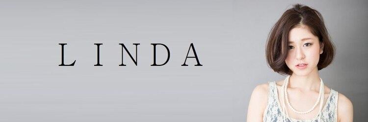 リンダ 西新店(LINDA)のサロンヘッダー