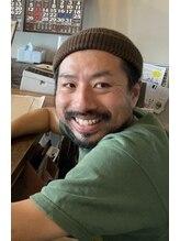 ザサロンデリシャス ヘアアンドメイクアップ(the salon Delicious hair&make up)福田 健志