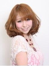 ラニ ヘアメイクアンドスパ(LANI Hair Make&SPA)スプリングエアリースタイル