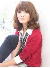 アメーテールカミユイ(a.meteru KAMIYUI)☆モテ髪☆