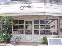 Cordial hair 本店 【コーディアルヘア】