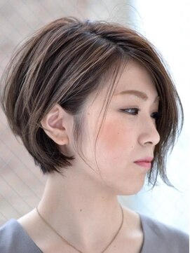 美容師が教えるヘアマニキュアでの白髪染め - ヘア …